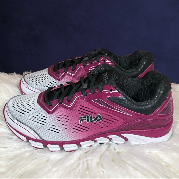 FILA Mechanic 2 Energized